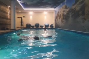 Spa Domburg Eb en Vloed massage